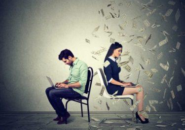 なぜアフィリエイト報酬を多くの人が稼げないのか?